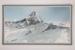 Mount Aspiring photographic print; Whites Aviation Ltd; 05003