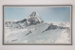 Mount Aspiring photographic print; Whites Aviation Ltd; 05003