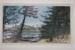Mackenzie Country framed photographic print; Whites Aviation Ltd; 05005