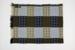 Woollen blanket; Mosgiel Woollens Ltd.; 01775