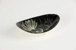 Fantail souvenir dish; Anna Studio; 01213