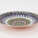 Mosaic bowl; 1950s; 02305