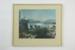 Lake Ohau framed photographic print; Whites Aviation Ltd; 04900