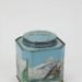 Bushells tea tin; Bushells Ltd; 02326