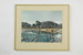 Clearwater framed photographic print; Whites Aviation Ltd; 1948; 04897