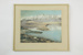 Queenstown framed photographic print; Whites Aviation Ltd; circa 1950; 04905