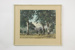 Mt Tasman framed photographic print; Whites Aviation Ltd; 1952; 04902