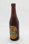 Beer bottle; Auckland Bottle Co; Dominion Breweries Ltd; 00002