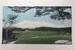 Chateau National Park photographic print; Whites Aviation Ltd; 05027