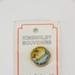New Zealand souvenir pin; Kimberley Distributors Ltd; 02324