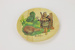 New Zealand souvenir plate; Sherwood Trading Co. Ltd; 01282