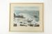 Kaikoura Coast framed photographic print; Whites Aviation Ltd; 1960s; 05022