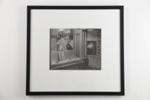 Steve's fish and chip shop, Wellington photographic print; John S Daley; 1969; 05100