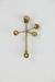 Southern Cross brooch; 01000
