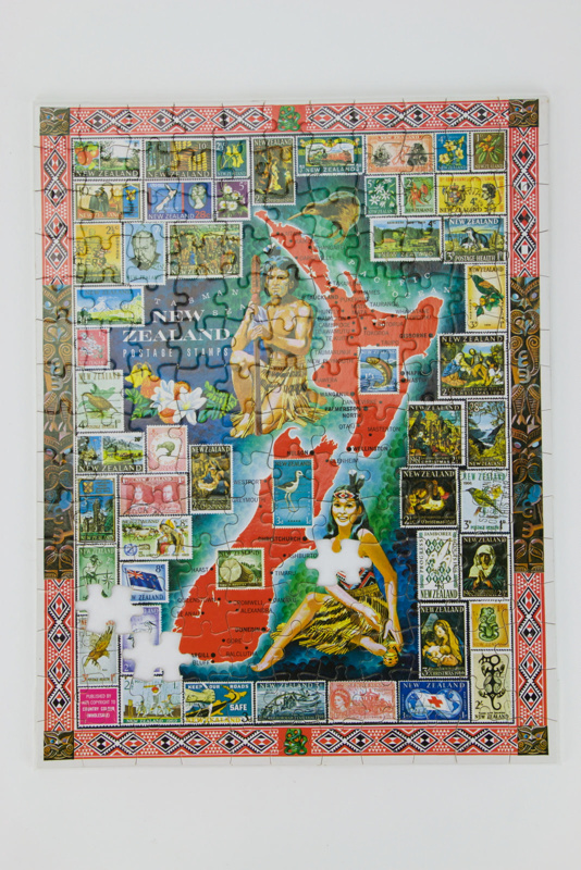 New zealand postage stamps puzzle 00610 on ehive new zealand postage stamps puzzle 00610 gumiabroncs Image collections