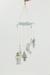 Christmas hanging ornament or mobile; Royal Doulton; 1995; 00894