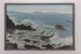 Kaikoura Coast framed photographic print; Whites Aviation Ltd; 1960s; 05006