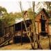 Photograph - Damian's Hut, Yaouk, August 1997; Klaus Hueneke; Dean Turner; August 1997; AP 000002