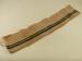 country cloth sample; SLNM.1964.08.08