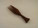 Native Comb; SLNM.1966.20.01