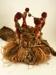 Temne Goboi Headdress; SLNM.1964.49.01