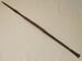 Spear; SLNM.1966.24.02