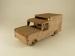 miniature lorry; SLNM.2011.007.09