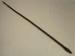 Limba Spear; SLNM.1974.01.02