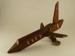 miniature aeroplane; SLNM.2011.008.01