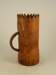 wooden cup; SLNM.2010.022.03