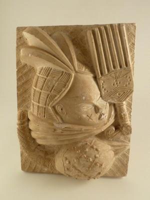 Sculpture; SLNM.L.1965.01.08