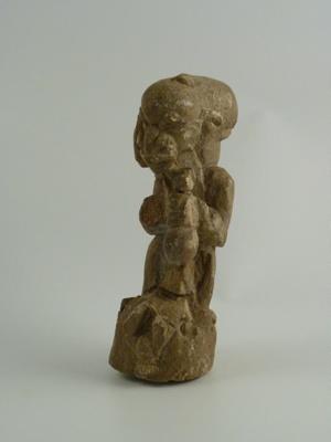 Figure; Nomoli; SLNM.1962.11.29