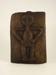 carving; plaque; SLNM.1968.18.02