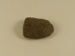 Stone artifact; SLNM.1963.04.01