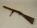 Musket gun; SLNM.1959.04.02