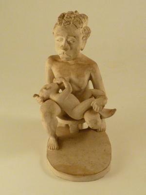 Sculpture; SLNM.L.1965.01.01