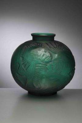 Poissons; Rene Lalique; JR00027.3