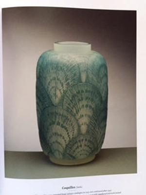 Coquilles (Shells); Rene Lalique; JR00025