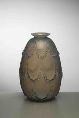 Perles (Pearls); Rene Lalique; JR00046
