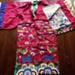 Small Korean robe ; JRT0199