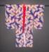 Japanese Kimono; 1920's; JRT0011