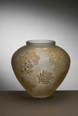 Esterel (Clear); Rene Lalique; JR00036.1