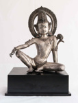 Shiva Figure ; Unknown; JR00138