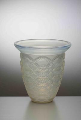 Guirlands (Garlands); Rene Lalique; JR00098