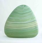 In Deep (In Green) ; Clare Belfrage; 2014; JR00106