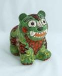 Green Tiger; Jang Meekjung; JR00126.3