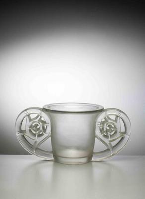 Pierrefonds; Rene Lalique; JR00051