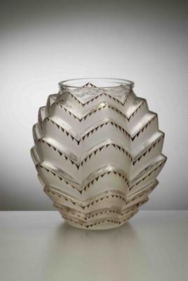 Soustons; Rene Lalique; JR00011