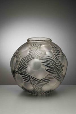 Oranges; Rene Lalique; JR00054