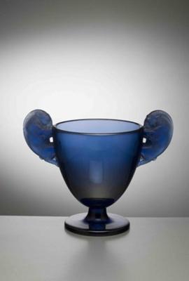Beliers (Rams); Rene Lalique; JR00050